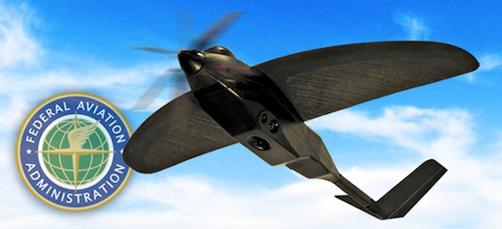 Normativa Droni FAA - Cirrus aviation