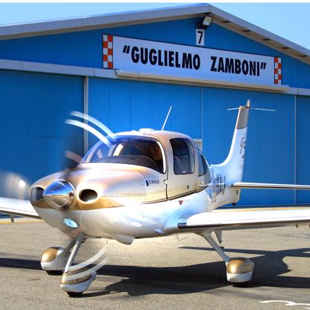 Cirrus Aircraft: quando volare è una passione di famiglia