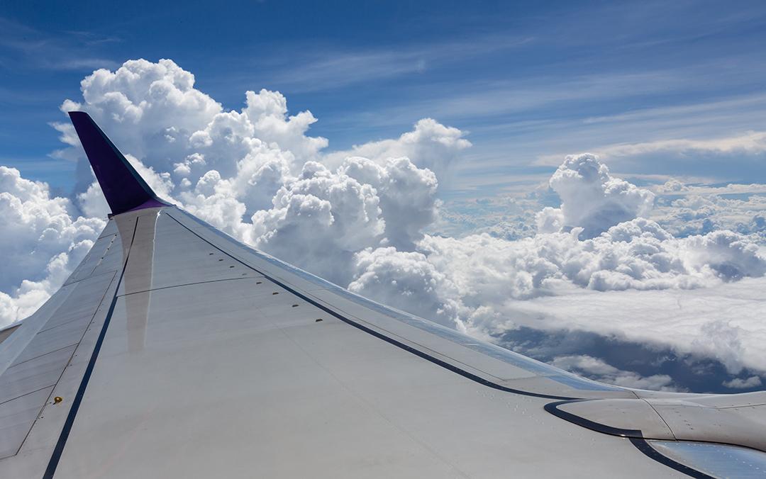 Alla scoperta delle nuvole - Professional aviation