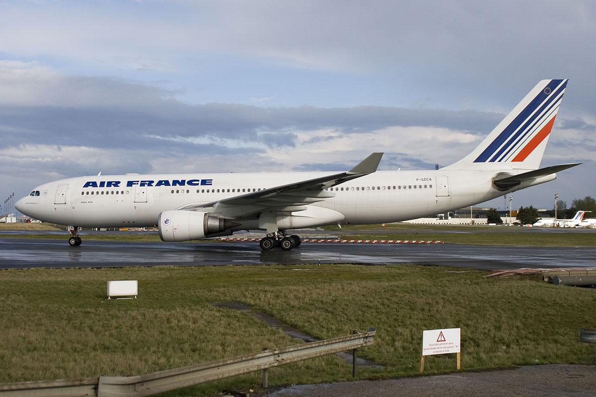 Il Volo Air France 447 Un Incidente Aereo Che Poteva Essere Evitato