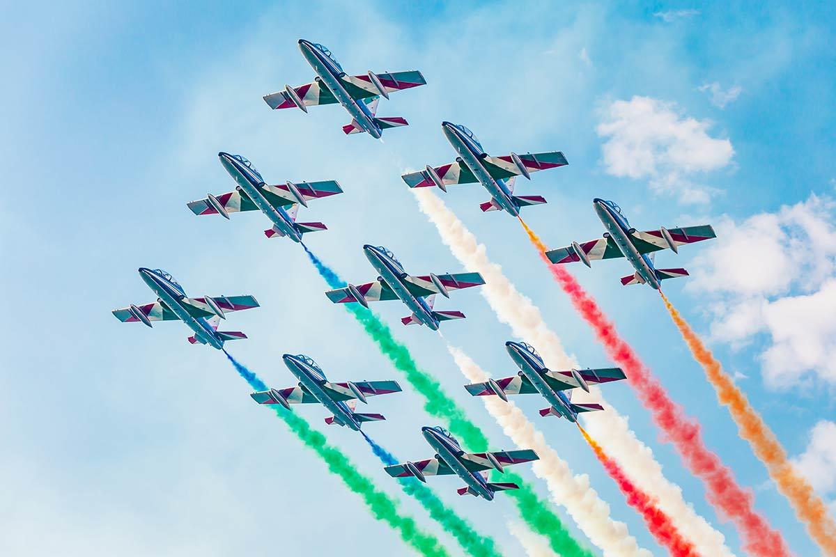 Professional-Aviation_Le-frecce-Tricolori--la-storia-della-Pattuglia-Acrobatica-Nazionale
