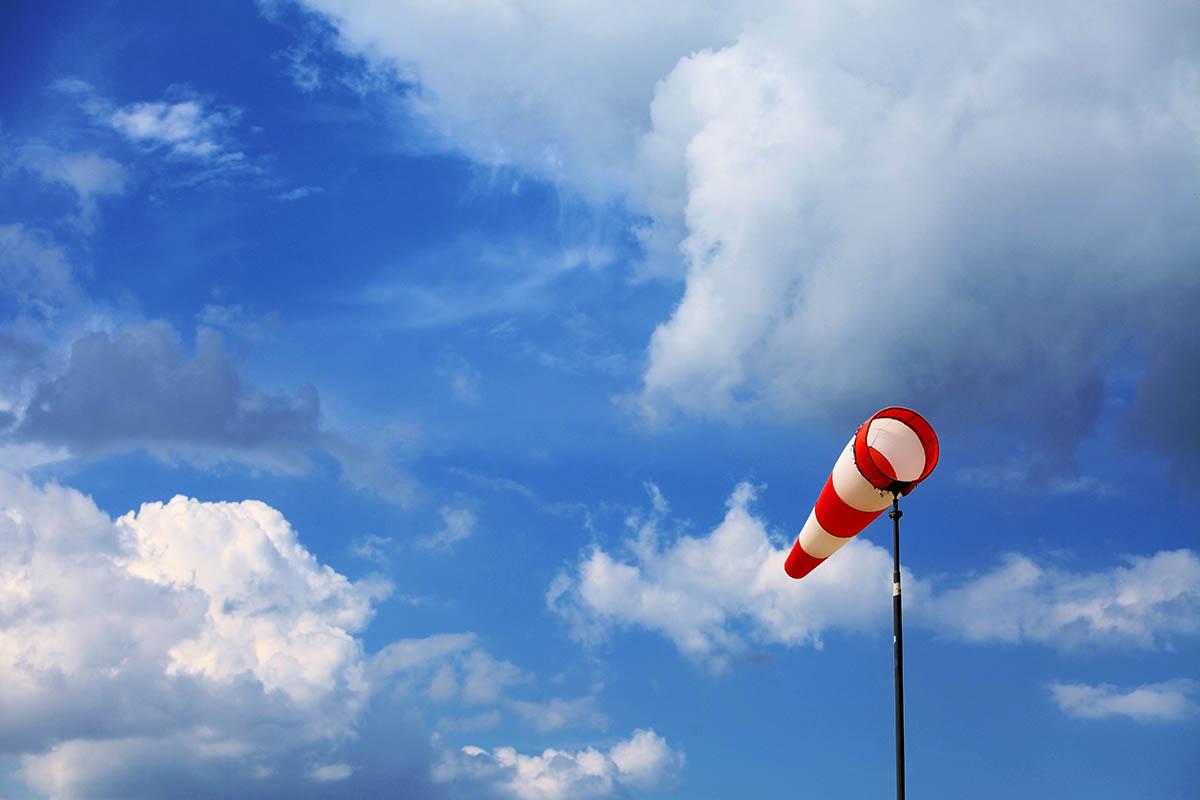 Professional Aviation_come si fanno le previsioni del tempo