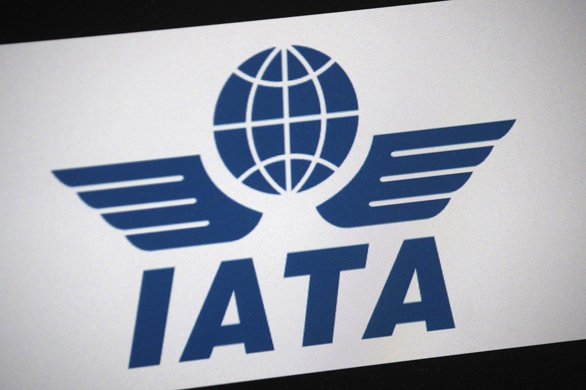 codici IATA delle compagnie aeree